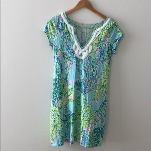 Lilly Pulitzer Brewster Dress
